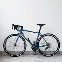 Roadbike Giant TCR Advanced 3 2021 (Sepeda Balap ADV not S7 S5 Primum)
