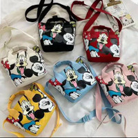 Tas Selempang Mickey Mouse & Friends