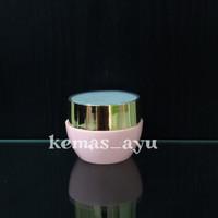 Pot cream apple kimura pink list gold