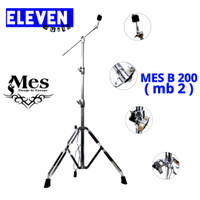 stand cymbal boom mes b 200 b200 mes mb2 mb-2