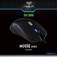 MOUSE AULA SI 9018 (VALIANT)