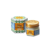 Tiger Balm White Ointment Balsem
