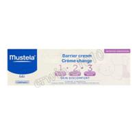 Mustela Baby Barrier Cream / Diaper Rash Cream 100ml