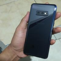 Samsung S10E SEIN Mulus Like New