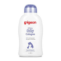 PIGEON BABY COLOGNE Chamomile 200Ml - Paraben Free 200 Ml