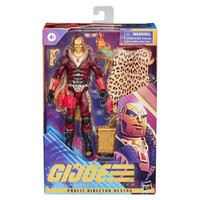 Hasbro GiJoe Classified Series Profit Director Destro