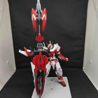 MG ASTRAY RED FRAME KAI [METAL BUILD VER] DABAN 8812/ GUNDAM 2ND [513]