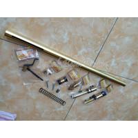 Pipa Set OD 25 tebal 1.5mm P. 80 cm V2 Murah