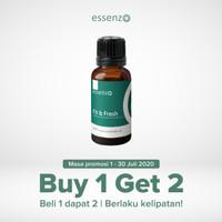 Fit & Fresh 10ml Essenzo Essential Oil Anti Virus