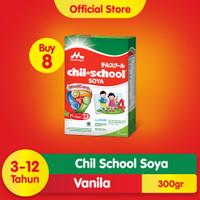 Monthly Pack - Buy 8 Chil School Soya 300gr