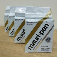 Ragi Mauripan / Instant Yeast 500gr