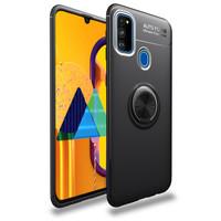 Samsung Note 10 lite iRing Invisible TPU Soft Case