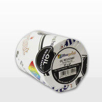Blueprint Thermal Paper Roll 57x47mm Oil Resistant Kertas Termal