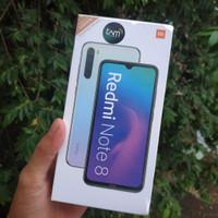 Xiaomi redmi note 8 RAM 4GB