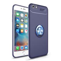Vivo v5 plus v5+ iRing Invisible TPU Soft Case - Free tempered