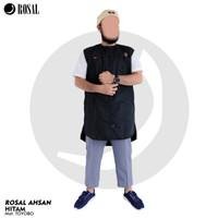 AHSAN PREMIUM ROSAL - Varian Premium Rompi Shalat dari ROSAL