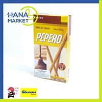 LOTTE PEPERO CHOCO FILLED 50GR / HANA MARKET