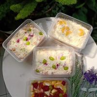 Salad Buah Home Made Enak Halal dan Tanpa Pengawet