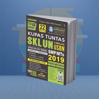 BUKU PELAJARAN SMP KUPAS TUNTAS SKL UN SMP/MTS 2019