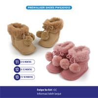 Sepatu Bayi Anak Perempuan / Baby Prewalker / Sepatu Bayi Prewalker