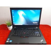 Jual Laptop Lenovo T420 Core i3 Webcam - DVD Mulus