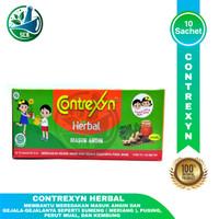 Contrexyn Herbal Masuk Angin - Sachet 7.5 ml