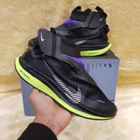 Sepatu Running Pria Nike Zoom Pegasus Shield WP Voltage purple