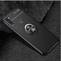 Samsung A11 iRing Invisible TPU Soft Case