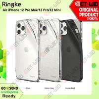 Ringke Air iPhone 12 Pro Max / 12 Mini / 12 Pro Soft Case Original