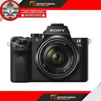 Kamera Mirrorless | Sony Alpha A7 Ii Kit 28-70mm