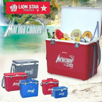 Lion Star Marina Cool Box / Cooler Box 24 s/22ltr