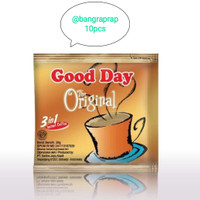 Kopi Good Day Original