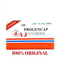 Progencap 606 Specific - Obat Meredakan Demam