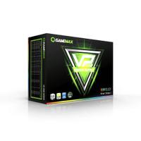GAMEMAX VP600 RGB PSU 80PLUS - POWERSUPPLY GAMEMAX VP 600WATT RGB