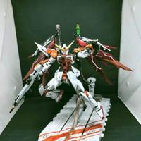 MG DESTINY DRAGON MOMOKO REPAINTED HEINE VER / GUNDAM REPAINT [619]