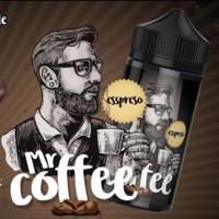 Mr Coffee Espresso 100ml IDJ Authentic
