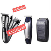 kemei all professional elektric hair clipper km 1407 km 5021 km 1102
