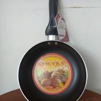 teflon supra 20 cm frypan / Penggorengan Anti Lengket