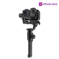 MOZA AIR 2 4-AXIS GIMBAL STABILIZER FOR DSLR