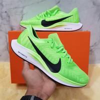 Sepatu Running Pria Nike Zoom Pegasus Turbo 2 Green