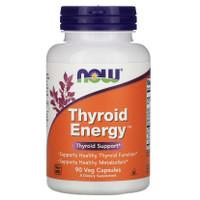 Now Foods Thyroid Energy 90 veg caps
