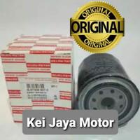 Filter Oli / Oil Filter Traga / Panther 2.5 Turbo Original Isuzu