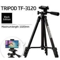 Tripod Weifeng 3120 Universal Black holder