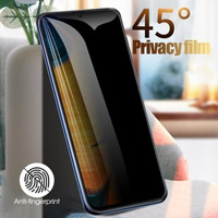 OPPO F7 TEMPERED GLASS SPY SCREEN GUARD PROTECTOR ANTI GORES KACA 9H
