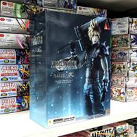 Play Arts Cloud Strife Ver 2 Final Fantasy VII Remake