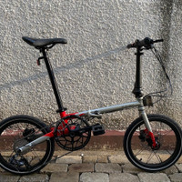 Element Troy X 10 Speed