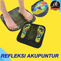 matras terapi kaki akupuntur karpet terapi