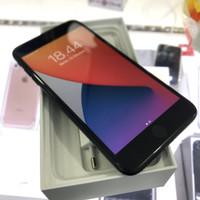 Iphone 7 Plus 128GB black resmi