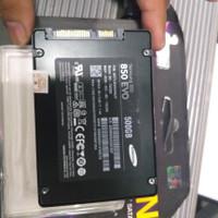 SAMSUNG 500GB EVO 850