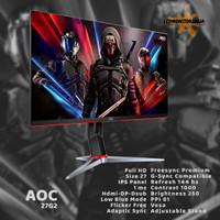 Monitor 27 Inch AOC 27G2 Gaming 144Hz